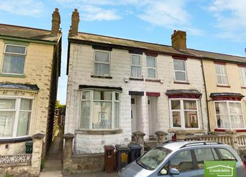 Thumbnail 3 bedroom terraced house for sale in Court Road, Wolverhampton