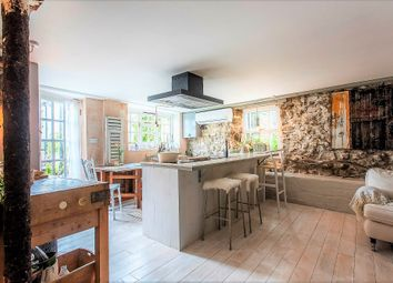 Thumbnail 1 bed flat for sale in Commercial Road, Mousehole, Penzance, Cornwall