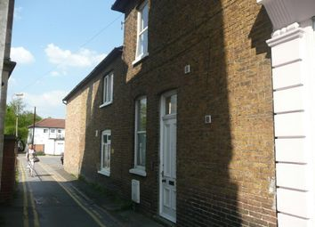 Thumbnail 1 bed flat to rent in 51A Lynchford Road, Farnborough