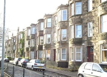 Thumbnail 1 bed flat to rent in Temple Gardens, Anniesland, Glasgow