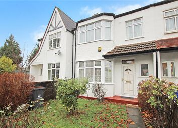 Thumbnail 3 bed terraced house for sale in Sevenoaks Road, South Orpington, Kent