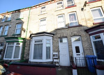 Thumbnail 1 bed flat for sale in Commercial Street, Scarborough