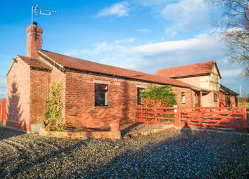 Thumbnail 4 bed barn conversion to rent in French Lane, Hack Green, Nantwich