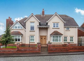 Thumbnail 6 bed property to rent in Portico Lane, Prescot