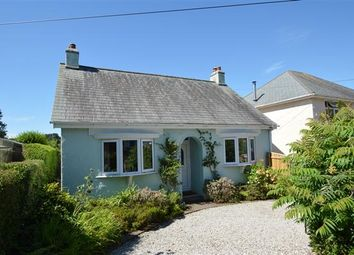 Thumbnail 4 bed detached house for sale in Comfort Road, Mylor Bridge, Falmouth