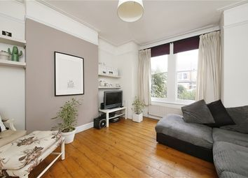 Thumbnail 3 bed terraced house for sale in Martell Road, London