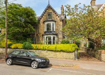Thumbnail 6 bed detached house for sale in Kenwood Park Road, Sheffield
