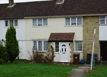 Thumbnail 3 bedroom terraced house to rent in Firs Lane, Potters Bar