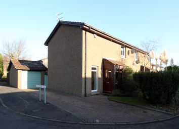 Thumbnail 2 bed semi-detached house for sale in Mamore Road, Balfarg, Glenrothes