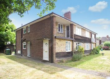 Thumbnail 2 bed flat for sale in Betley Court, Walton-On-Thames