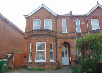 Thumbnail 9 bed terraced house to rent in Alma Road, Southampton