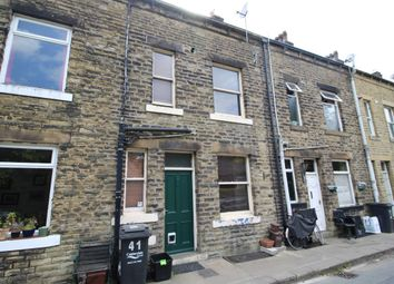 Thumbnail 2 bed terraced house for sale in Foster Lane, Hebden Bridge