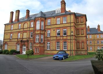 Thumbnail 2 bedroom flat for sale in Pringle House, Newsholme Drive, Winchmore Hill, London