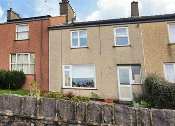 Thumbnail 3 bed terraced house for sale in Bro Hyfryd, Menai Bridge, Anglesey