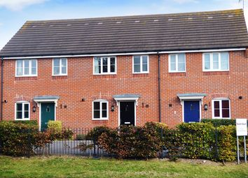 Thumbnail 2 bed terraced house to rent in Station Road, Angmering, Littlehampton