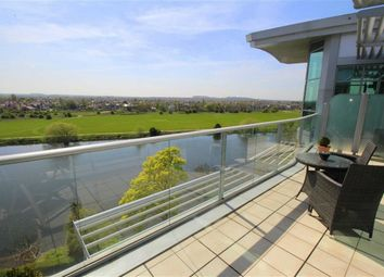 Thumbnail 2 bedroom flat for sale in River Crescent, Trent Park, Nottingham