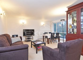Thumbnail 3 bed flat to rent in Greenacres, Hendon Lane, Finchley Central