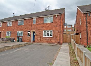 Thumbnail 3 bed maisonette for sale in Gunthorpe Road, Gedling, Nottingham