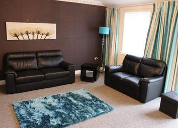 Thumbnail 4 bed town house to rent in Alness Road, Whalley Range, Manchester