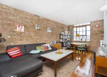 Thumbnail 2 bed flat to rent in Nexus House, Whitechapel Road, London