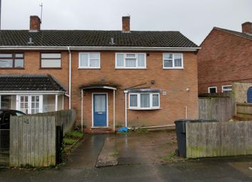 Thumbnail 3 bed semi-detached house for sale in The Innage, Hollywood, Birmingham