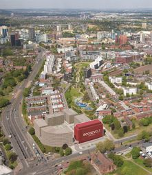 Thumbnail 2 bed flat for sale in Lexington Gardens, Birmingham