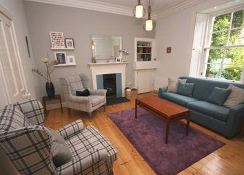 Thumbnail 1 bed flat to rent in Hugh Miller Place, Edinburgh