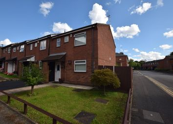 Thumbnail 3 bed end terrace house to rent in Gerard Street, Derby