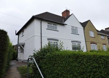 Thumbnail 3 bedroom property to rent in Culfor Road, Loughor, Swansea