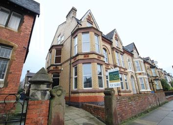 Thumbnail 2 bedroom flat for sale in Hartington Road, Toxteth, Liverpool