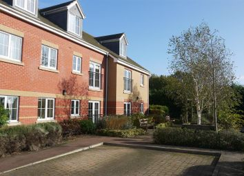 Thumbnail 2 bed flat for sale in Watermead Court, Wanlip Lane, Birstall