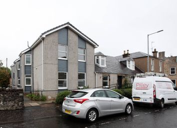 Thumbnail 2 bed flat for sale in Station Road, Dollar, Clackmannanshire
