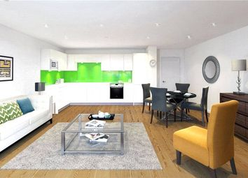 Thumbnail 2 bed flat for sale in Lewis House, 85 Canonbury Road, London