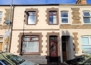 3 bed terraced house for sale in Gladys Street, Cathays, Cardiff CF24