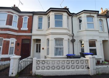 Thumbnail 3 bed detached house for sale in Cecil Road, Lancing, West Sussex