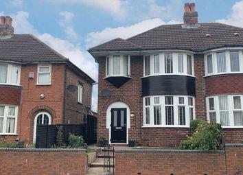 Thumbnail 3 bed semi-detached house for sale in Warren Road, Washwood Heath, Birmingham