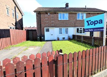 2 bed semi-detached house for sale in Kexwith Moor Close, Darlington DL1