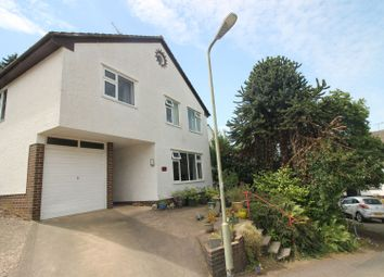 5 bed link-detached house for sale in Barton Orchard, Sidmouth EX10
