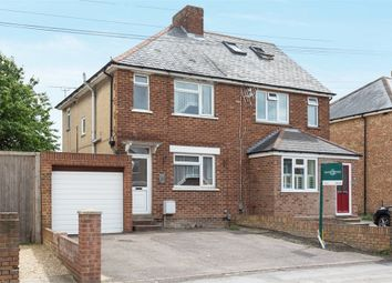 Thumbnail 3 bed semi-detached house for sale in High Street, Arlesey, Bedfordshire