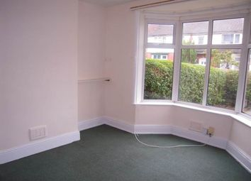 Thumbnail 1 bed flat to rent in Walpole Street, Whitmore Reans, Wolverhampton