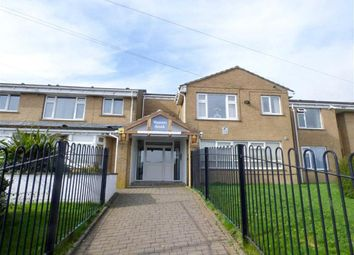 Thumbnail 2 bed flat to rent in Cumberland Close, Halifax