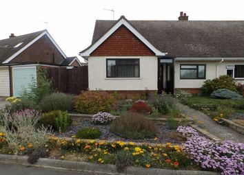 Thumbnail 3 bedroom detached bungalow for sale in Dorchester Road, Ipswich, Suffolk