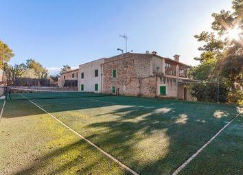 Thumbnail 6 bed country house for sale in Spain, Mallorca, Marratxí, Sa Cabaneta