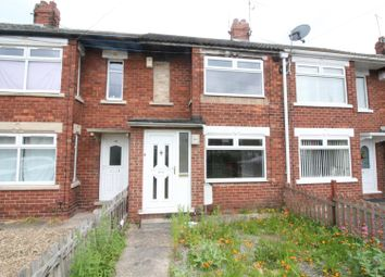 Thumbnail 2 bed property for sale in Danube Road, Hull
