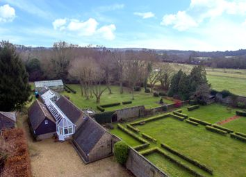 Thumbnail 3 bed barn conversion for sale in Stuart Way, East Grinstead