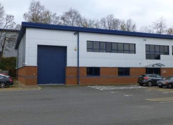 Thumbnail Warehouse for sale in Unit 11, Henley Business Park, Pirbright Road, Guildford, Surrey