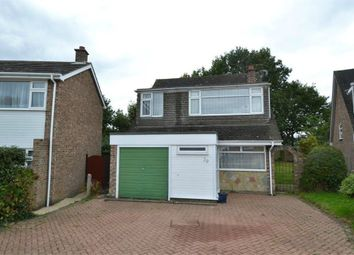 Thumbnail 4 bed detached house for sale in Grantham Road, Great Horkesley, Colchester