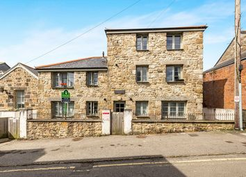 Thumbnail 1 bed flat for sale in High Street, Penzance