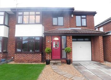 Thumbnail 4 bed property to rent in Liverpool Road South, Burscough, Ormskirk