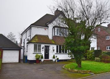 Thumbnail 3 bed semi-detached house for sale in Greenway, Trentham, Stoke-On-Trent